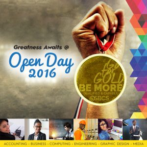 Open Day 2016 - Facebook