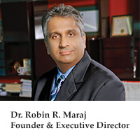 Dr. Robin Maraj Executive Director SBCS