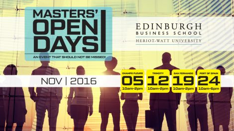 Open Days v2 Website
