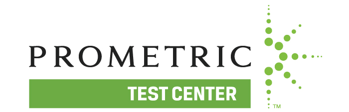 Prometric Testing Center Logo