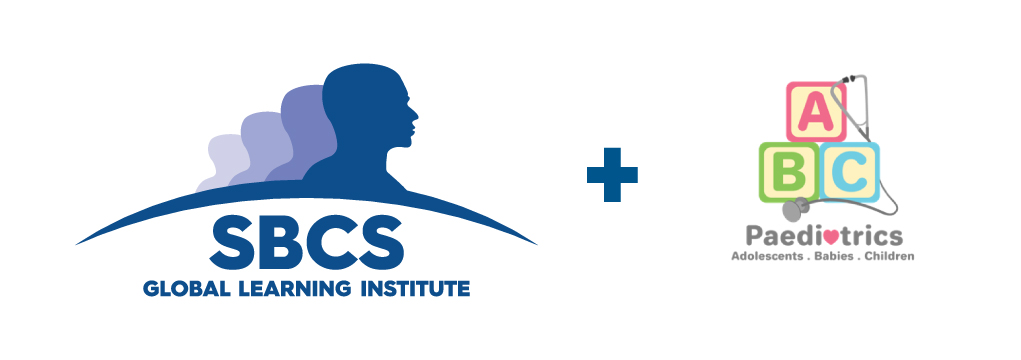 ABC Paediatrics + SBCS Global Learning Institute