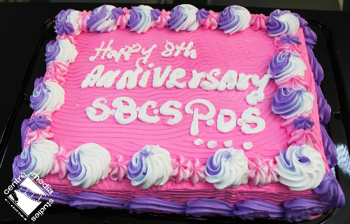 SBCS Port of Spain Campus - 8th Anniversary