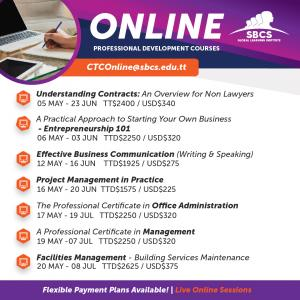 CTC Online Business Courses