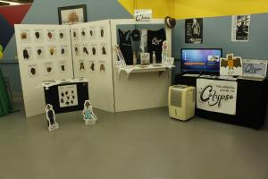On Display: SBCS Students' Final Year Projects - BA (Hons) Graphic Design